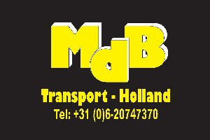112 B MdB Transport